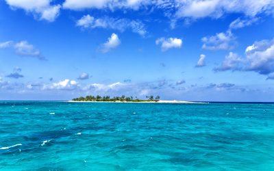 Om Bahamas som destination